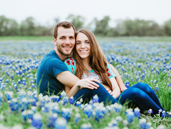 best dfw bluebonnet photo locations