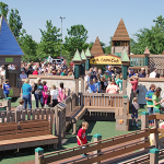 How Hope Park in Frisco is the BEST Playground in Collin County