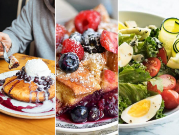 best brunch spots dfw PIN