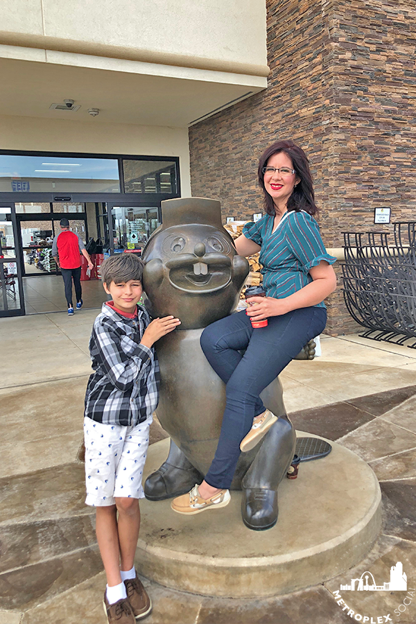 bucees beaver photo fort worth tx