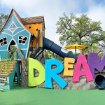 Dream Park is the New Fort Worth Playground Everyone is Talking About