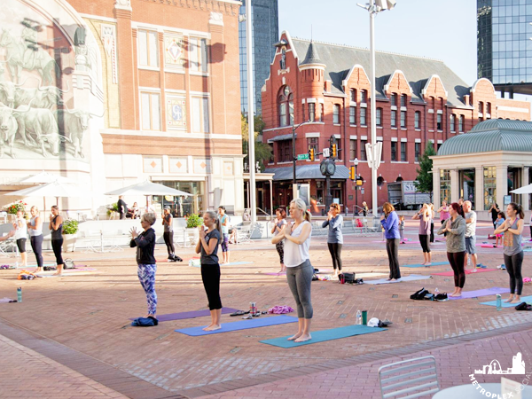 yoga downtown fort worth 2