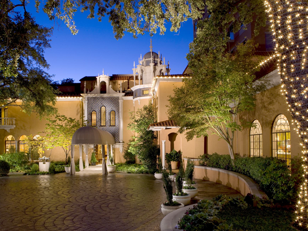 rosewood mansion on turtle creek dallas tx wedding venue