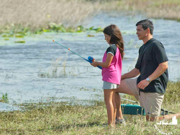 where to go fishing in dfw 1