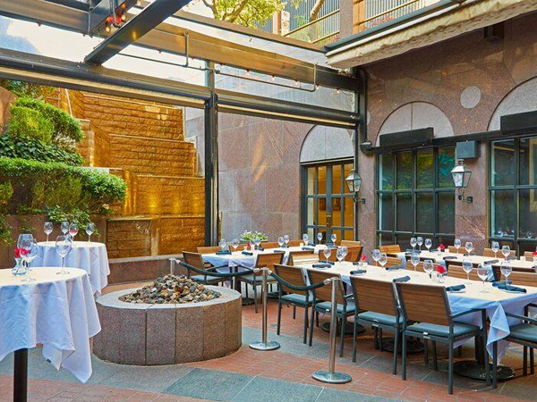 dakotas steakhouse dallas outdoor patio