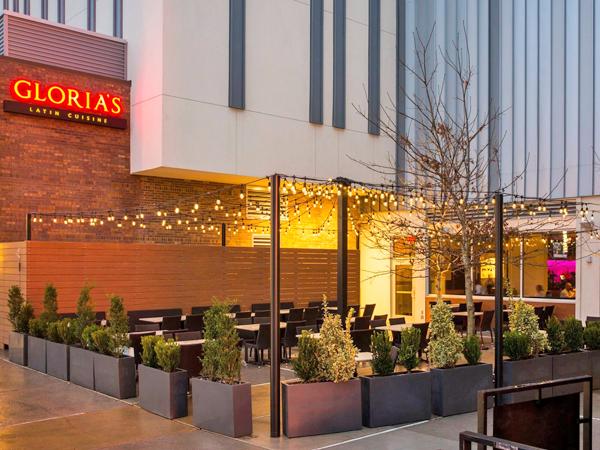 glorias dfw patio restaurant