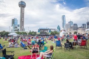 Magical Mondays at Reunion Tower @ Reunion Tower