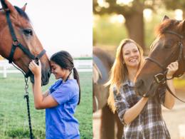 where to ride a horse in dallas