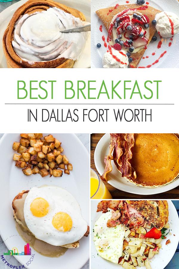 best breakfast in dallas fort worth