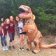 dinosaur park in texas