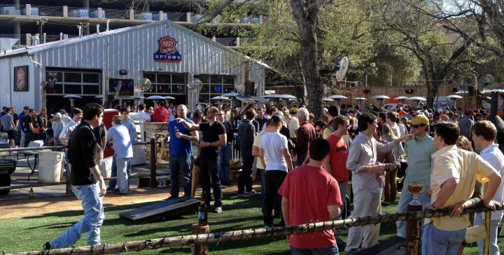 katy trail ice house uptown dallas