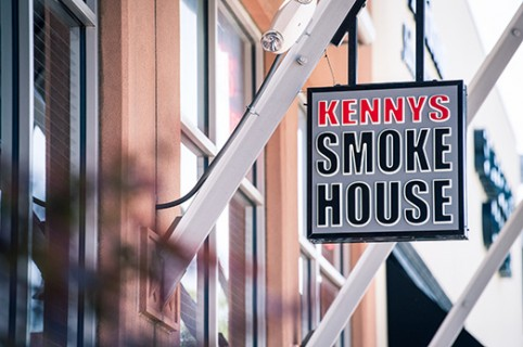kennys smoke house shops at legacy plano