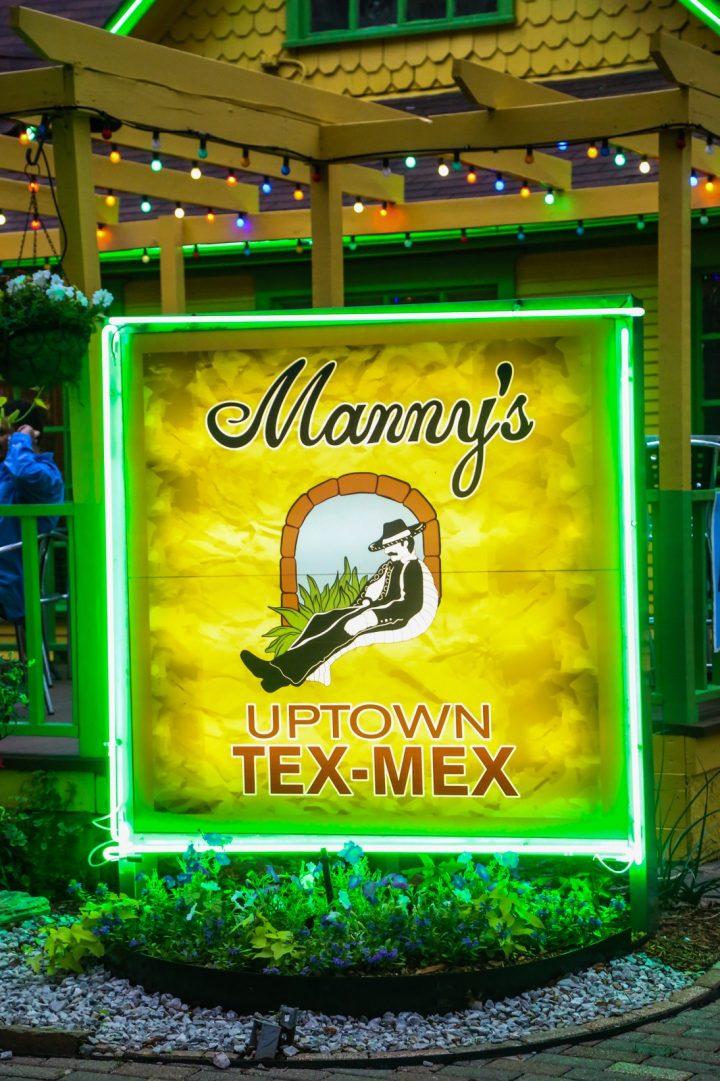 mannys tex mex uptown dallas