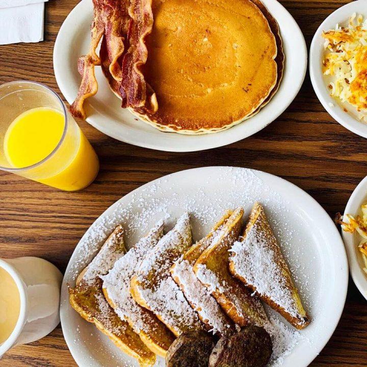 normas cafe north dallas breakfast