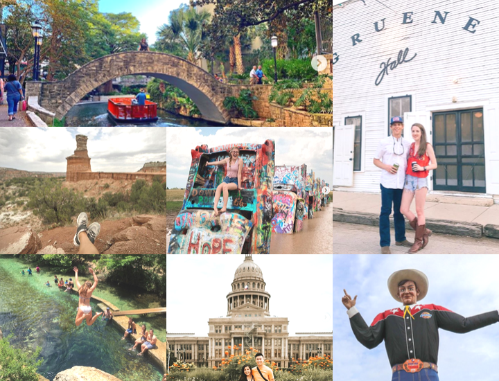 places in texas bucket list 3