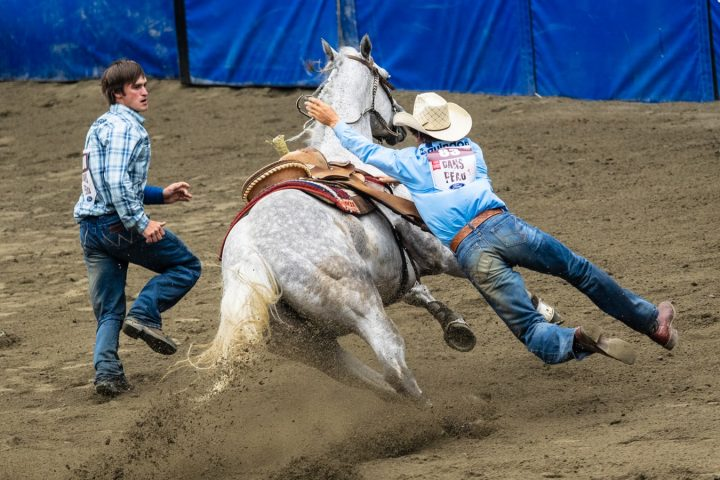 places in texas rodeo