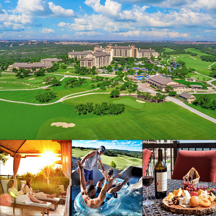 san antonio hill country resort and spa 2