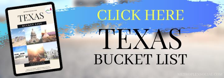 texas bucket list free travel guide