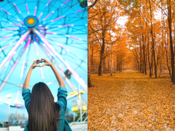 best dallas fall festivals