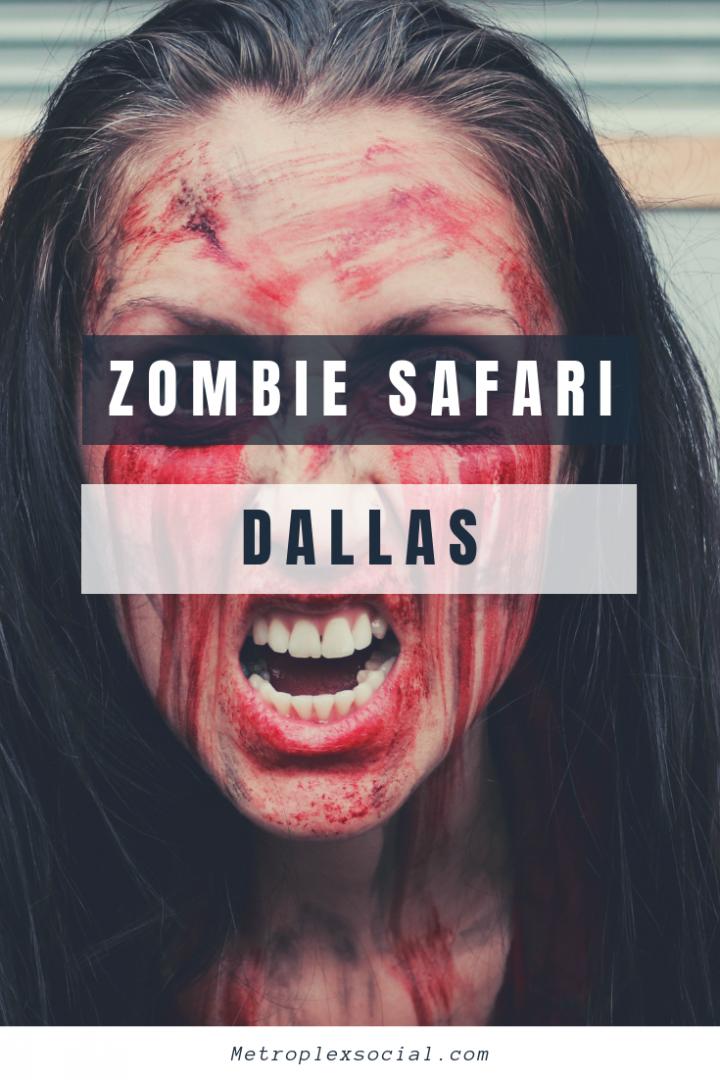zombie dallas