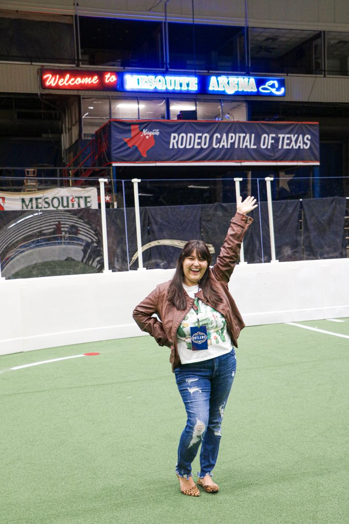 Mesquite outlaws indoor soccer