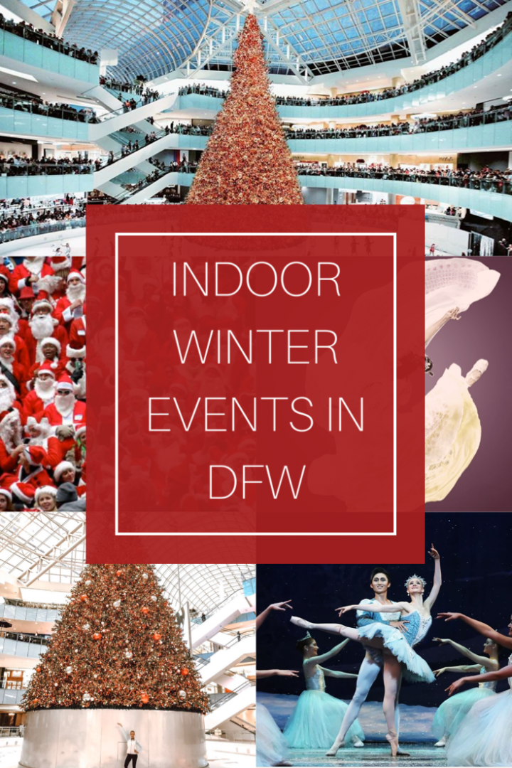 Indoor Winter Activities In Dallas That