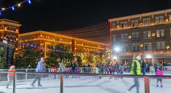 christmas in the square frisco