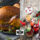 dallas catering thanksgiving holiday christmas