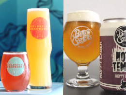 top breweries in dallas