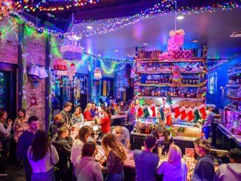 Miracle at hide bar Dallas