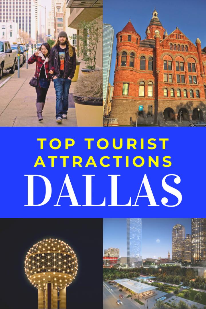 top dallas attractions