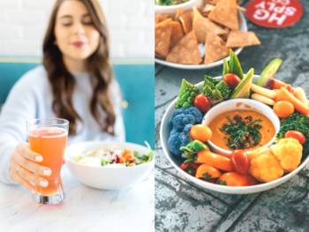 Best Healthy Restaurants Near Dallas