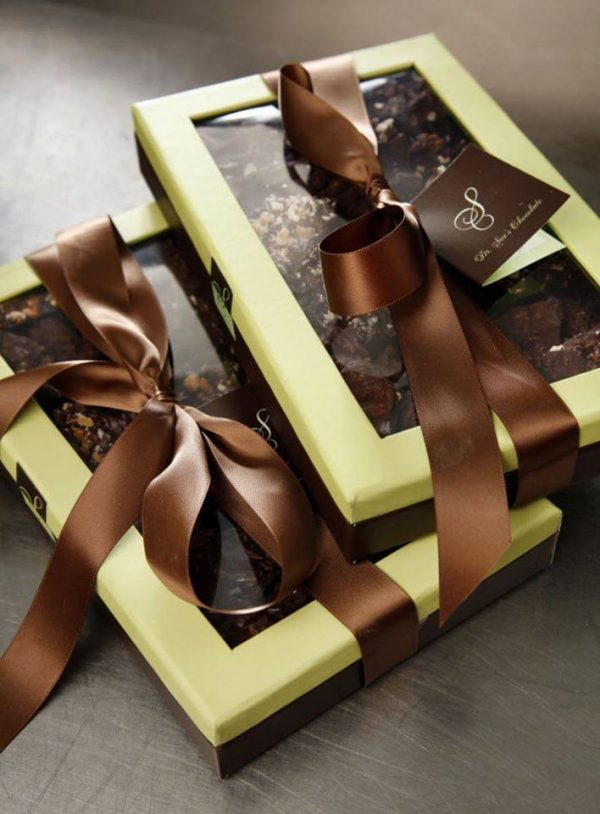chocolate shops in dallas fort worth valentine's day