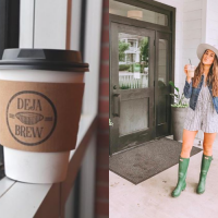 local coffee shops in dallas fort worth