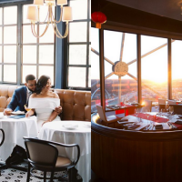 valentines day in dallas fort worth restaurants