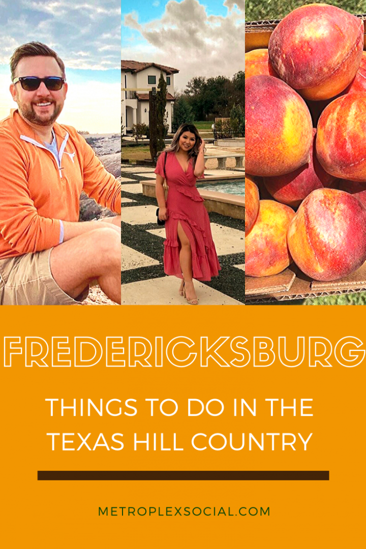 Things to do in Fredericksburg