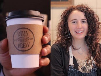 deja brew coffee shop best dfw 5