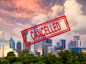 master list events festivals cancelled postponed dallas dfw due to coronavirus COVID 19