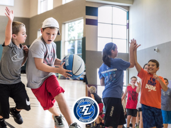 texas legends kids basketball summer camp near dallas plano frisco
