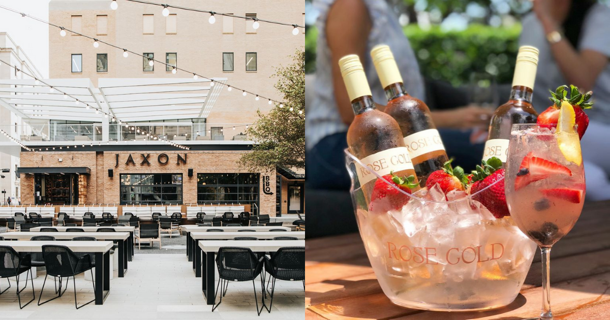 Restaurants Open On Christmas Day 2021 Plano, Tx Here S The Entire List Of Dallas Restaurants Open For Dine In May 1 Metroplex Social