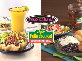 fiesta restaurant group ppp loan 15 million pollo tropical taco cabana dallas