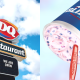 texas-dairy-queen-cotton-candy-blizzard-flavor-month-may-summer